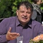 Krzysztof Globisz pierwszy raz po udarze pojawił się publicznie!