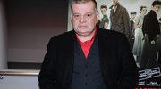 Krzysztof Globisz podziękował kolegom za wsparcie! Piękny gest