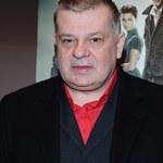 Krzysztof Globisz: Rozpłakał się ze wzruszenia