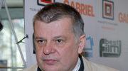 Krzysztof Globisz: Szybko wraca do zdrowia