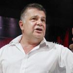 """Krzysztof Globisz wraca na duży ekran! """"Stan, w którym jest obecnie, to cud"""""""