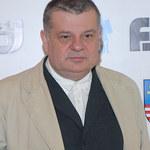Krzysztof Globisz: Wrócił, choć lekarze nie dawali mu szans
