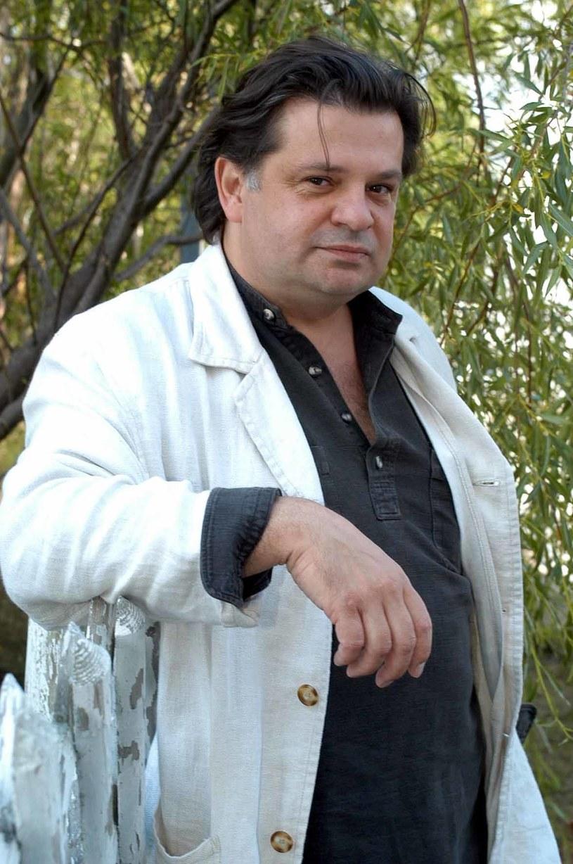 Krzysztof Globisz /Niemiec /AKPA