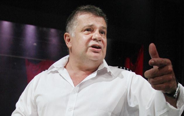 Krzysztof Globisz /Piotr Guzik /Agencja FORUM