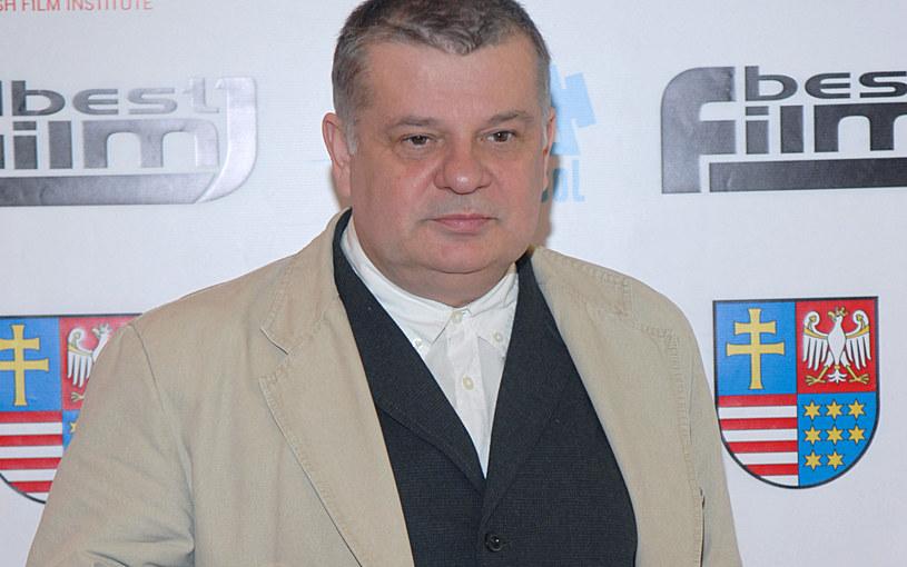 Krzysztof Globisz /Marek Ulatowski /MWMedia