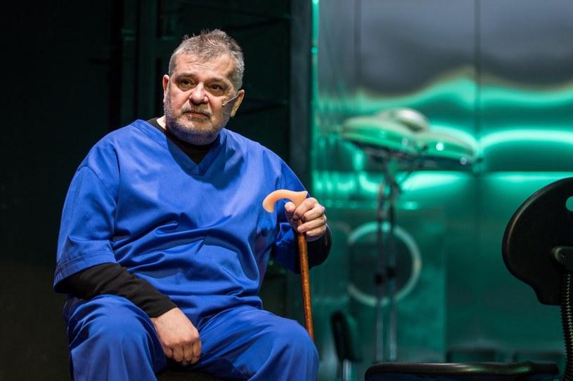 Krzysztof Globisz /Jan Graczyński /East News