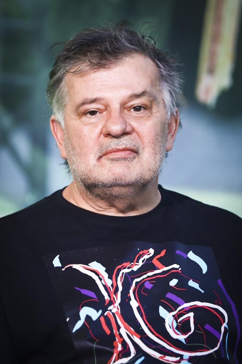 Krzysztof Globisz /Beata Zawrzel /Reporter