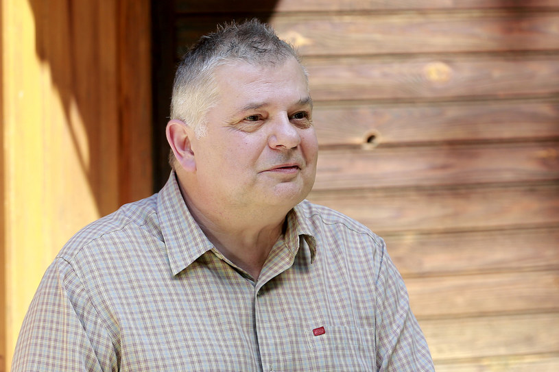 Krzysztof Globisz /Gałązka /AKPA