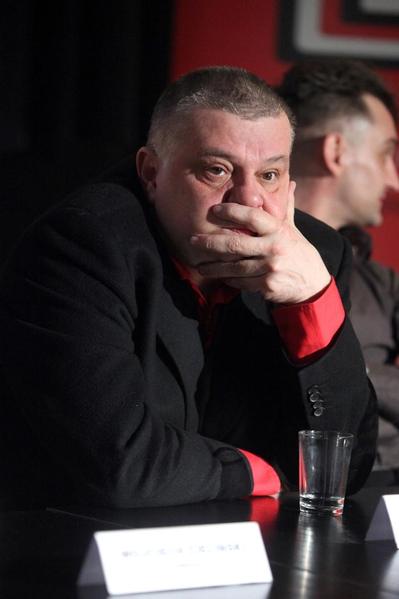 Krzysztof Globisz /Podlewski /AKPA