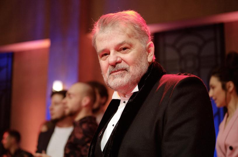 Krzysztof Globisz /Bartosz Krupa /East News