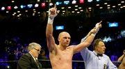 Krzysztof Głowacki pokonał Steve'a Cunninghama i obronił pas mistrza świata