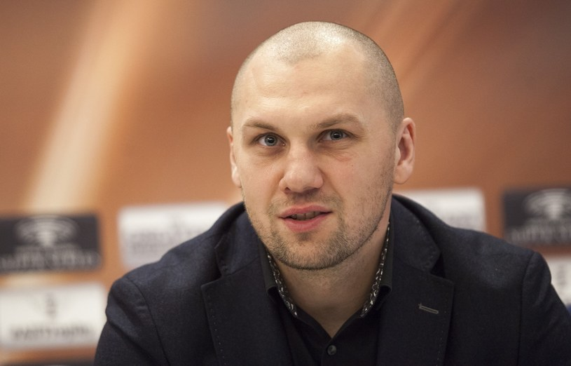 Krzysztof Głowacki /East News