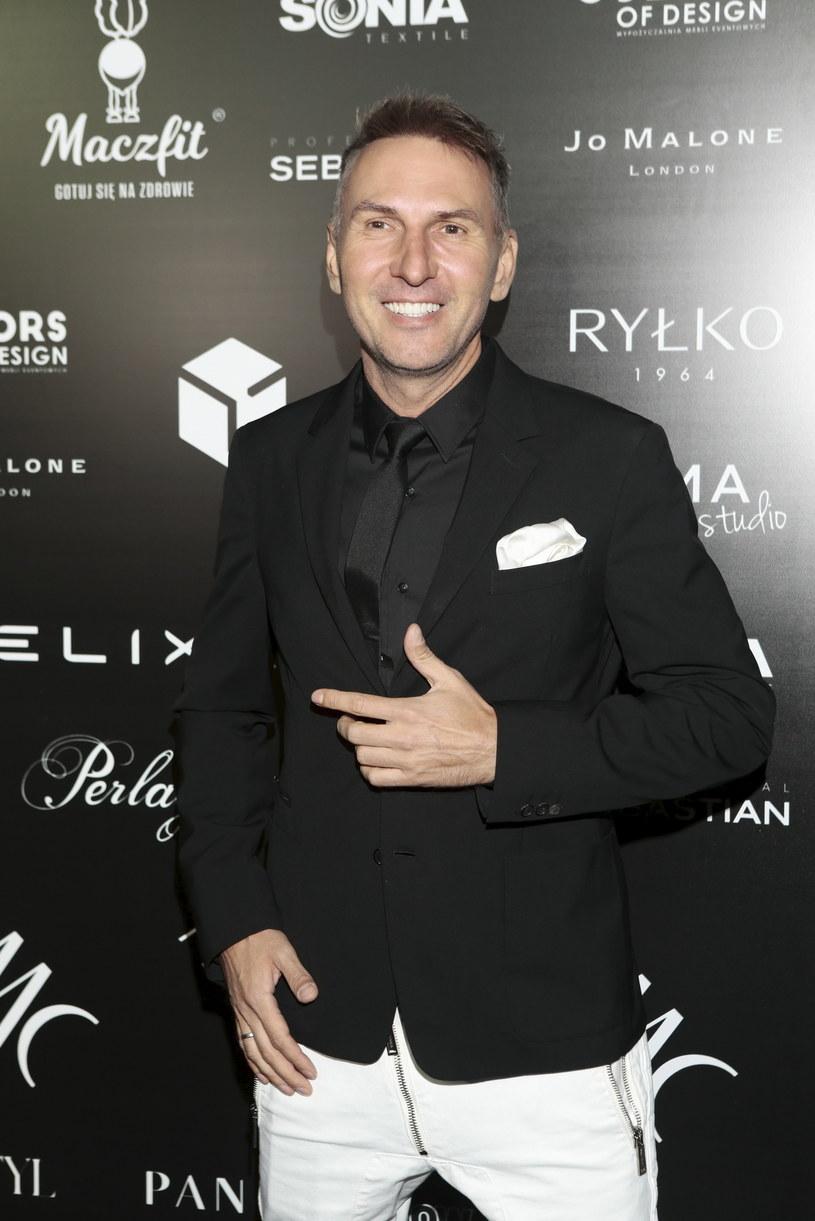 Krzysztof Gojdz, fot Adam Jankowski /East News