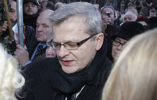 Krzysztof Gospodarek /Engelbrecht /AKPA