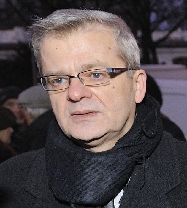 Krzysztof Gospodarek /Jarosław Antoniak /MWMedia