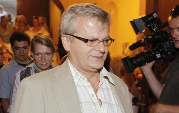 Krzysztof Gospodarek /Podsiebierska /AKPA