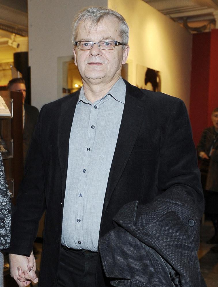 Krzysztof Gospodarek /Niemiec /AKPA