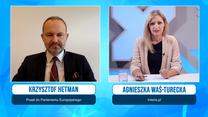 Krzysztof Hetman: To może mieć gigantycznie przykre skutki dla wszystkich w Polsce