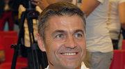 Krzysztof Hołowczyc: Kocham ryzyko