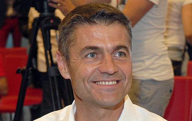 Krzysztof Hołowczyc /Marek Ulatowski /MWMedia