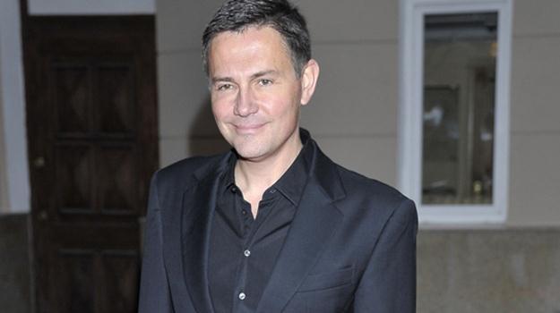 Krzysztof Ibisz powraca na ekrany: I jako prowadzący, i jako aktor / fot. Kurnikowski /AKPA
