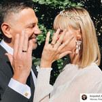 """Krzysztof Ibisz ujawnia szczegóły ślubu: """"Myśleliśmy, że poradzimy sobie sami"""""""