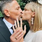Krzysztof Ibisz wziął ślub! Pokazał zdjęcia z uroczystości!