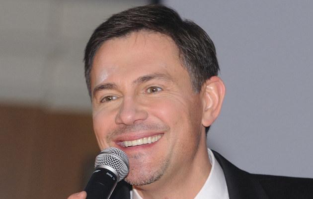 Krzysztof Ibisz /Jarosław Antoniak /MWMedia