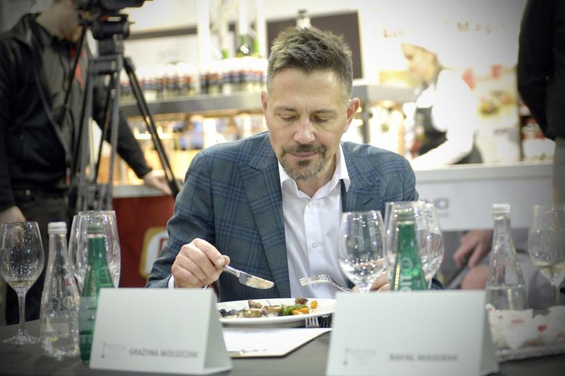 Krzysztof Ibisz /Piętka Mieszko /AKPA