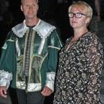Krzysztof Igor Krawczyk zakochany! Tak wspiera go ukochana Kasia