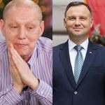 Krzysztof Jackowski ujawnił przerażającą wizję! Ostrzega w niej Andrzeja Dudę!