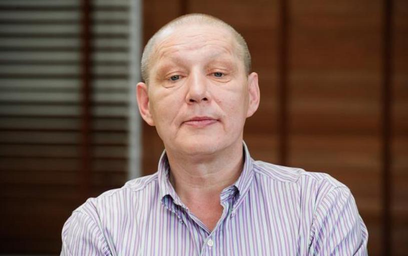 Krzysztof Jackowski /Piotr Bławicki /East News