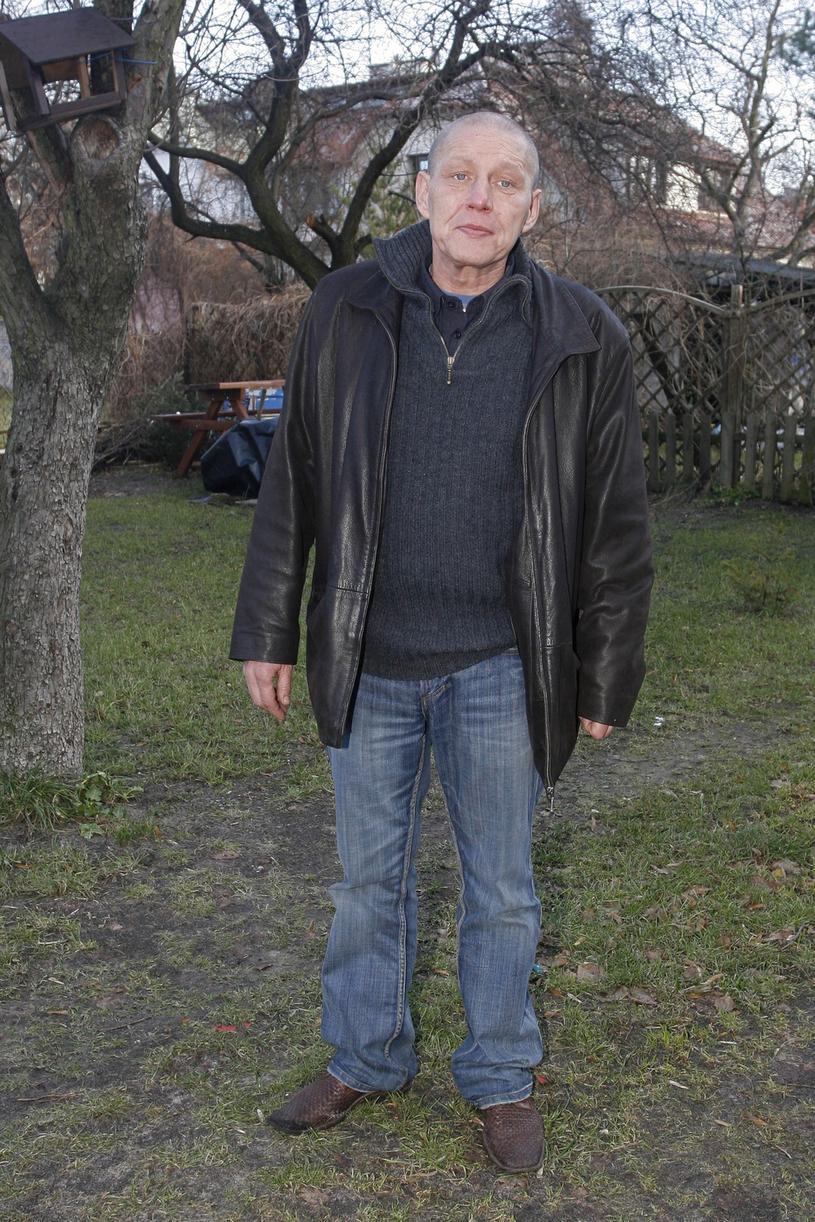 Krzysztof Jackowski /Wojtalewicz Jarosław /AKPA