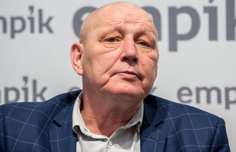 Krzysztof Jackowski /Grzegorz Krzyzewski /Reporter