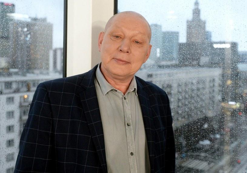 Krzysztof Jackowski /Jan Bielecki /East News
