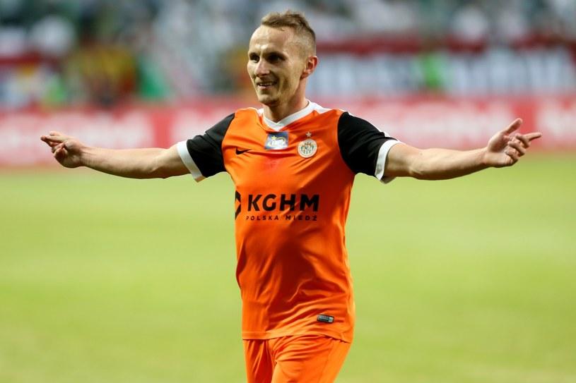 Krzysztof Janus /Tomasz Radzik /East News