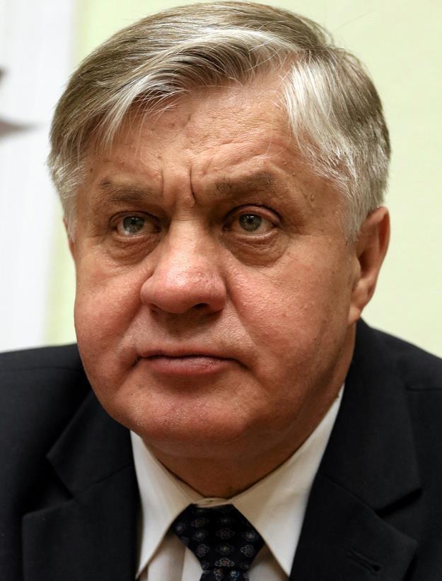 Krzysztof Jurgiel, minister rolnictwa. Fot. Sławomir Kamiński /AGENCJA GAZETA