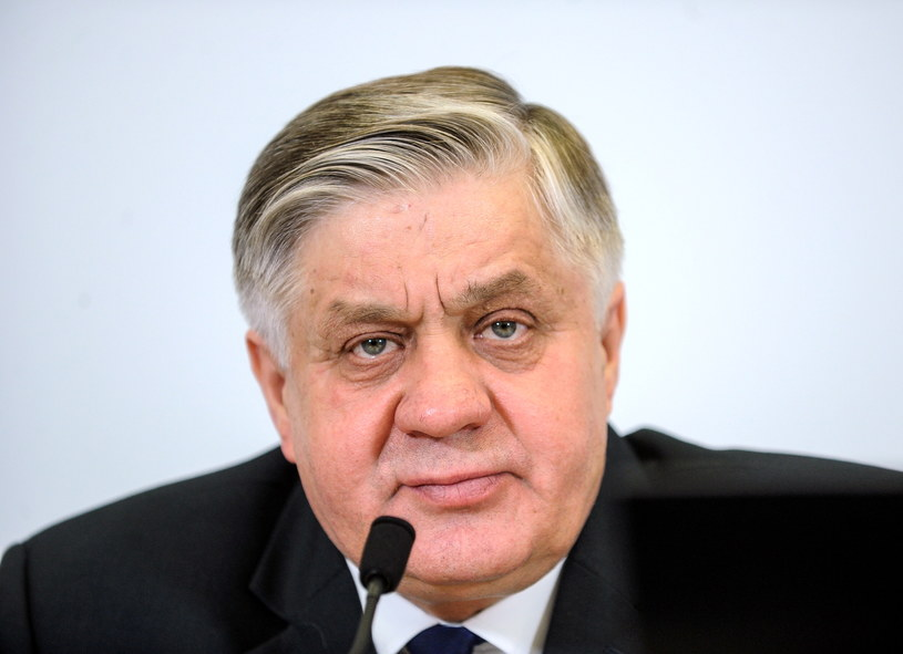 Krzysztof Jurgiel /Marcin Obara /PAP