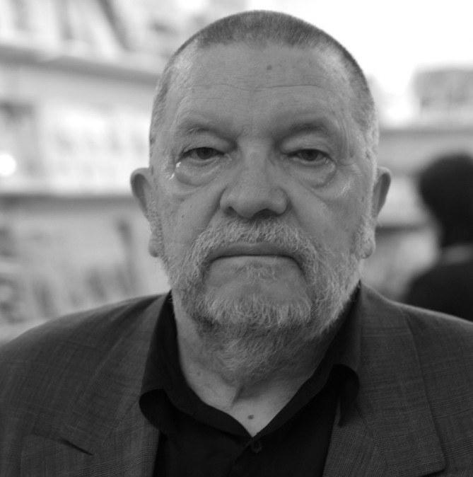 Krzysztof Kąkolewski - wybitny twórca polskiego reportażu, pisarz, autor kilkudziesięciu książek /Piotr Gamdzyk /Reporter
