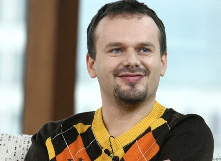 Krzysztof Kasowski K.A.S.A./Fot. Bartosz Krupa /East News