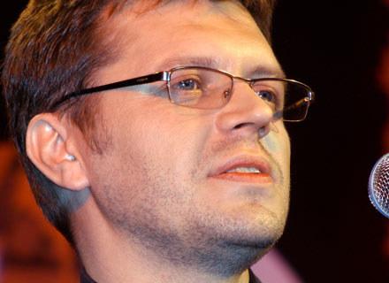 Krzysztof Kiljański - fot. JAS /MWMedia