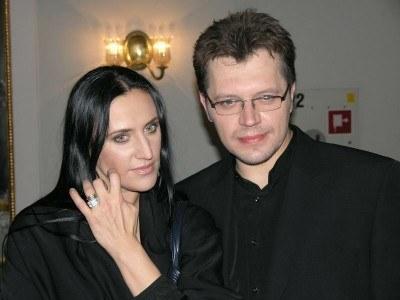 Krzysztof Kiljański z Kayah /INTERIA.PL