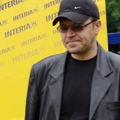 Krzysztof Kiljański /INTERIA.PL