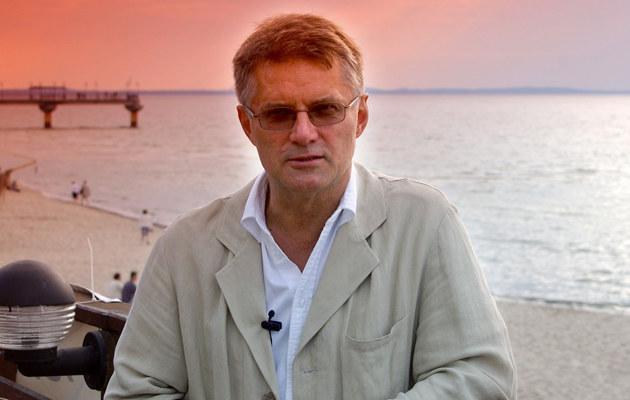 Krzysztof Kolberger  /MWMedia