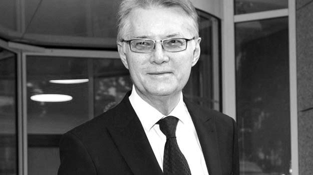 Krzysztof Kolberger zmarł w wieku 60 lat /AKPA