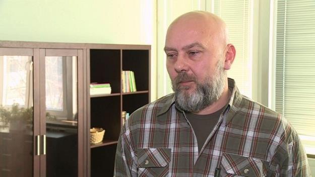 Krzysztof Komorowski, MIP Data Recovery /Newseria Biznes