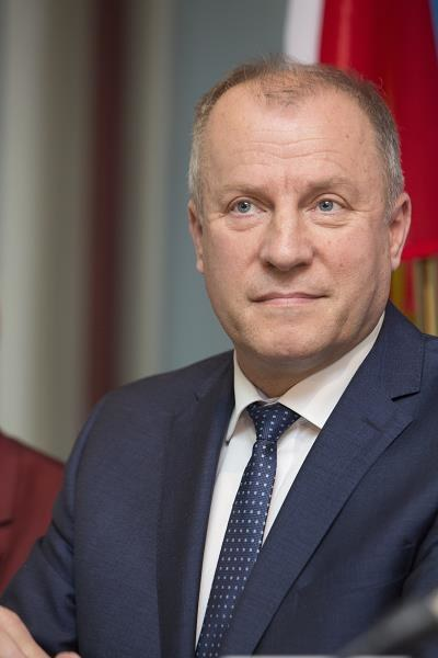 Krzysztof Kondraciuk /fot. Marek Maliszewski /Reporter