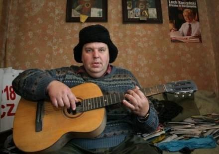 Krzysztof Kononowicz / fot. Piotr Mecik /Agencja SE/East News