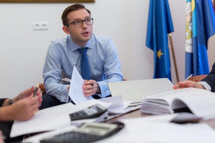Krzysztof Kosiński /archiwum prywatne