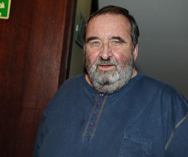 Krzysztof Kowalewski bardzo schudł. 83-letniego aktora trudno rozpoznać [zdjęcie]